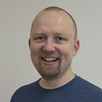 Niklas Grönholm
