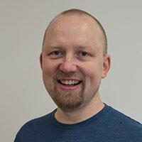Niklas Grönholm (lomalla 9.7.-7.8.)