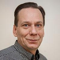 Juha Haverinen