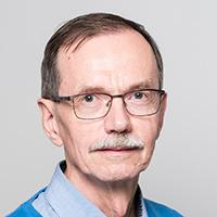 Risto Helle