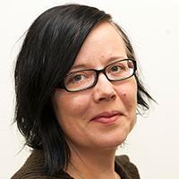 Eija Huuskonen