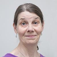 Jaana Kärkkäinen