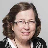 Maija-Leena Kasurinen