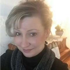 Paula Hagman