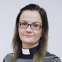 Katja Pääkkönen