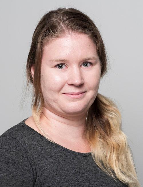 Tiina Kukkonen