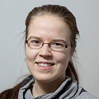 Laura Kolehmainen
