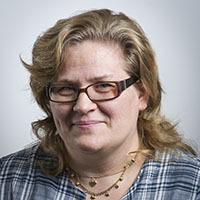 Marita Mankinen
