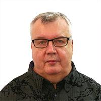 Martti Ängeslevä