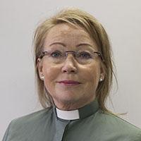 Birgitta Oksman