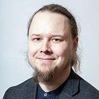 Henrik Pääkkönen