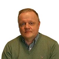 Pekka Laukkarinen