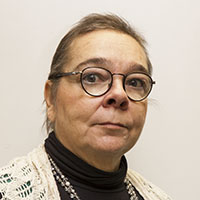Leila Pohjolainen