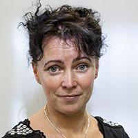 Anu Pulkkinen