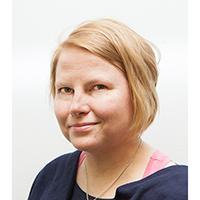 Riikka Kukkonen
