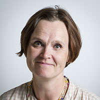 Minna Sahlberg