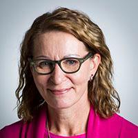 Liisa Tiilikainen