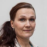 Raija Tuovinen