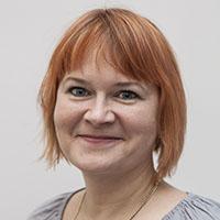 Marja Vehviläinen