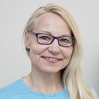 Virpi Voutilainen