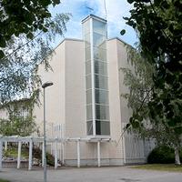 Neulamäen kirkko