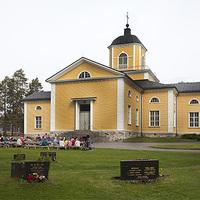Maaningan kirkko
