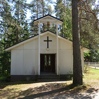 Murtolahden kappeli