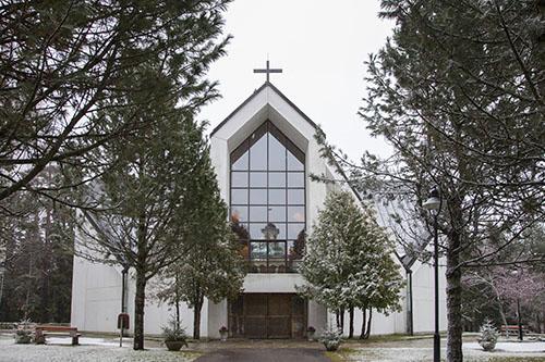 Kaavin kirkko