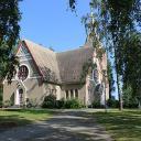 Vehmersalmen kirkko