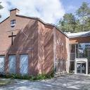 Järvi-Kuopion seurakunnan toimisto