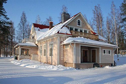Hirvijärven leirikeskus