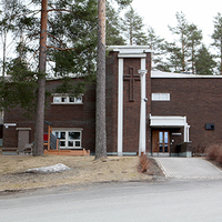 Vehmersalmen seurakuntakoti